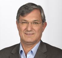 Bernd Riexinger, Bundessprecher der LINKEN