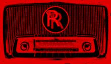 Rotes Radio