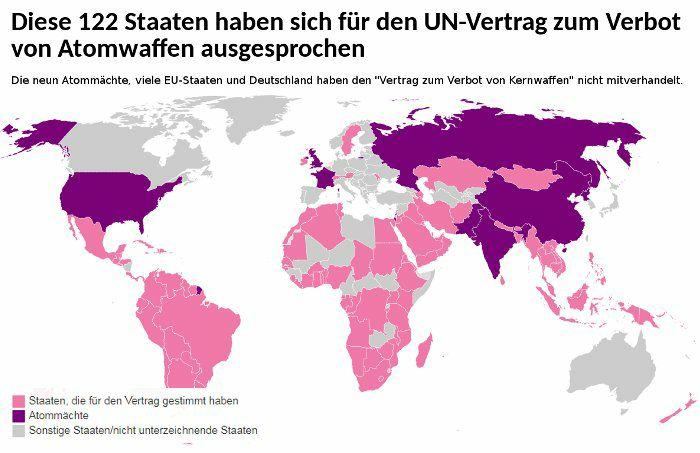 atomwaffen in deutschland stationiert
