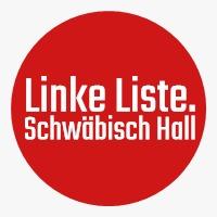 Linke Liste. Schwäbisch Hall